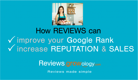 How Online Review Management can grow Small Business Sales by up to 18%