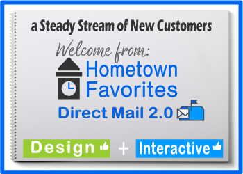 New Mover Welcome DIRECT-MAIL-Stuart-Port St Lucie-Vero Beach FL
