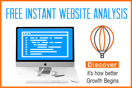 FREE-Website-Analysis-Tool-Website Design in Stuart and Port St Lucie FL